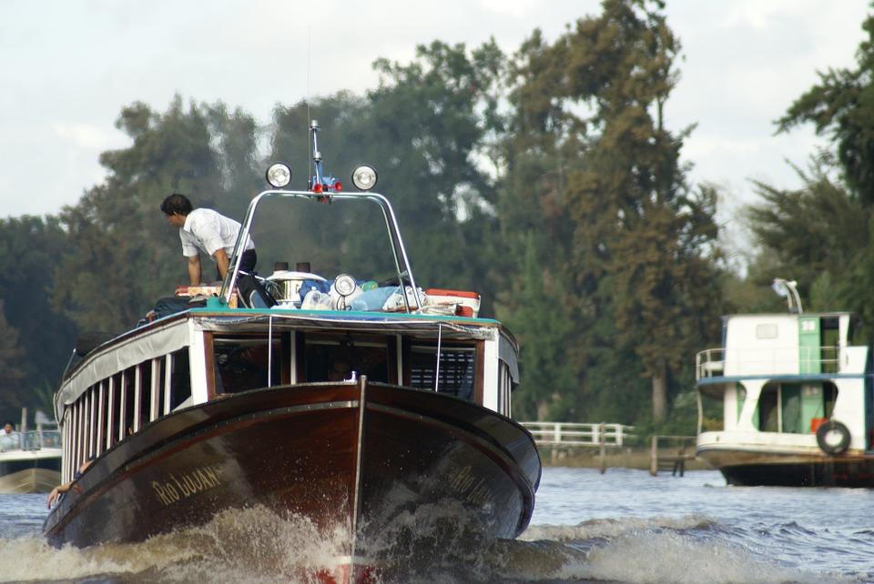 Vaar Melder-app voor de IJssel