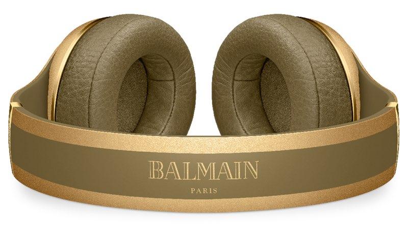 Beats Balmain hoofdtelefoon