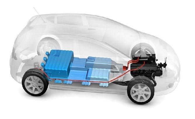 Apple Werkt In China Aan Batterij Voor Elektrische Auto