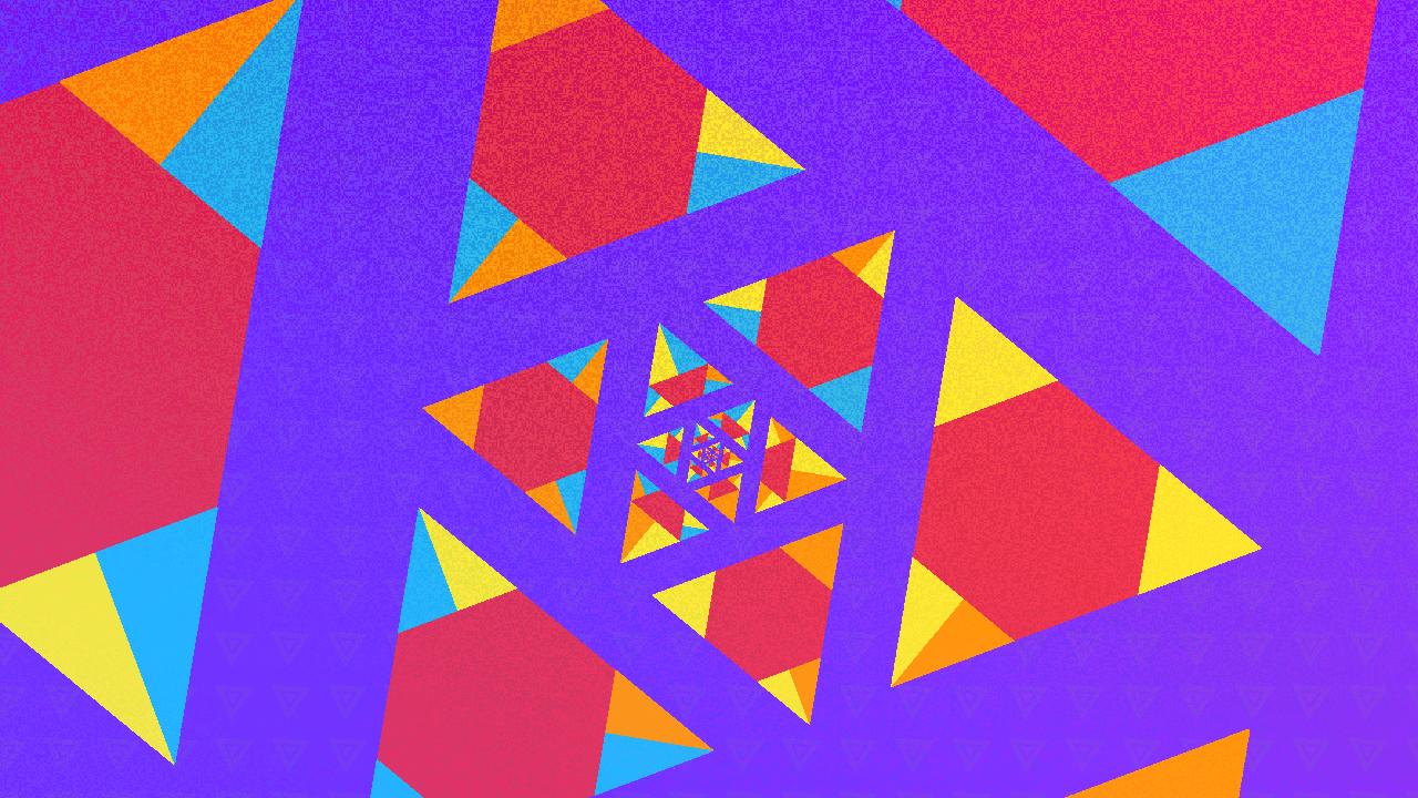 Yankai's Triangle is Apple's gratis App van de Week