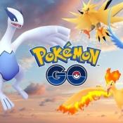 Legendarische Pokémon in Pokémon Go: deze kun je vangen