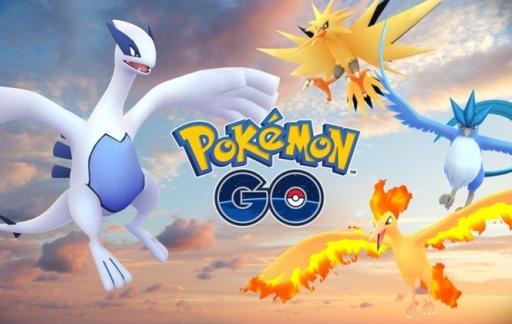 Legendarische Pokémon