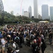 Pokémon Go Fest Chicago geflopt door server- en netwerkproblemen