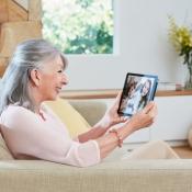 FaceTime-gesprek starten op iPhone, iPad en Mac