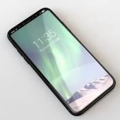 'Virtuele homeknop iPhone 8 verkleint en verdwijnt tijdens gebruik'