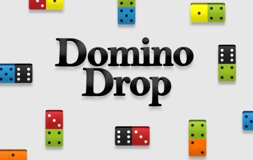 Domino Drop.