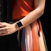 Fitbit smartwatch krijgt appwinkel
