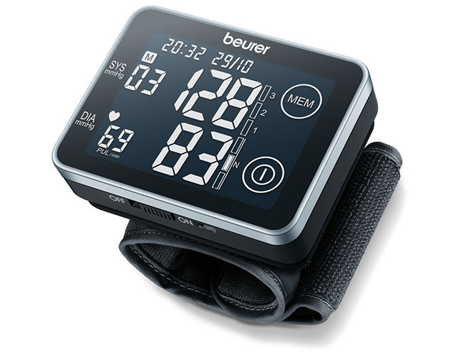 Beurer BC58 bloeddrukmeter