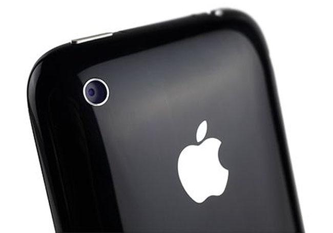 iPhone 3GS: alle eigenschappen op een rijtje