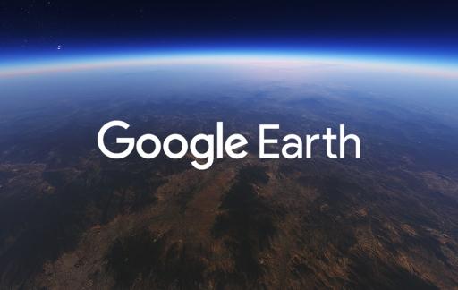 Google Earth vernieuwd.