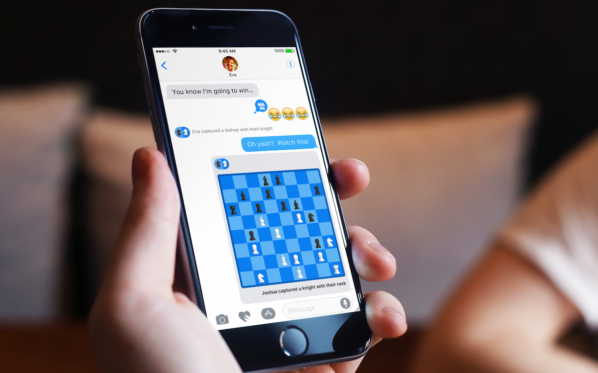 Checkmate is Apple's gratis App van de Week