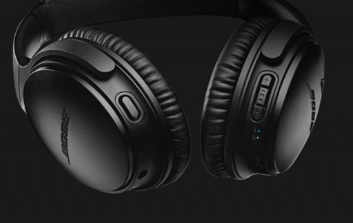 Bose QuietComfort 35 opvolger