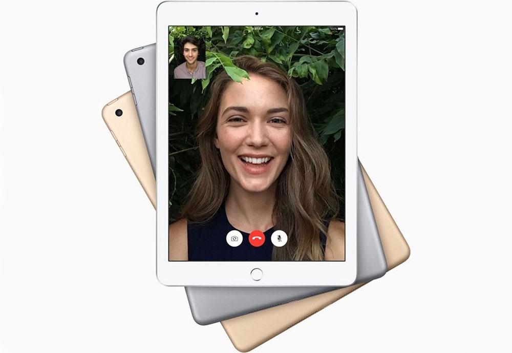 9,7 inch iPad 2017 kopen
