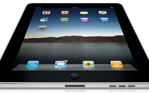 Originele iPad eerste generatie