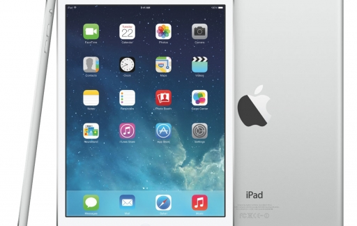 iPad Air kopen
