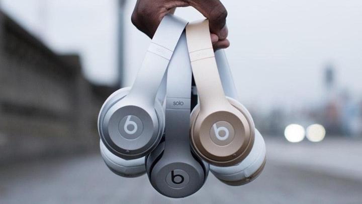Beats Solo3 bij Back to School