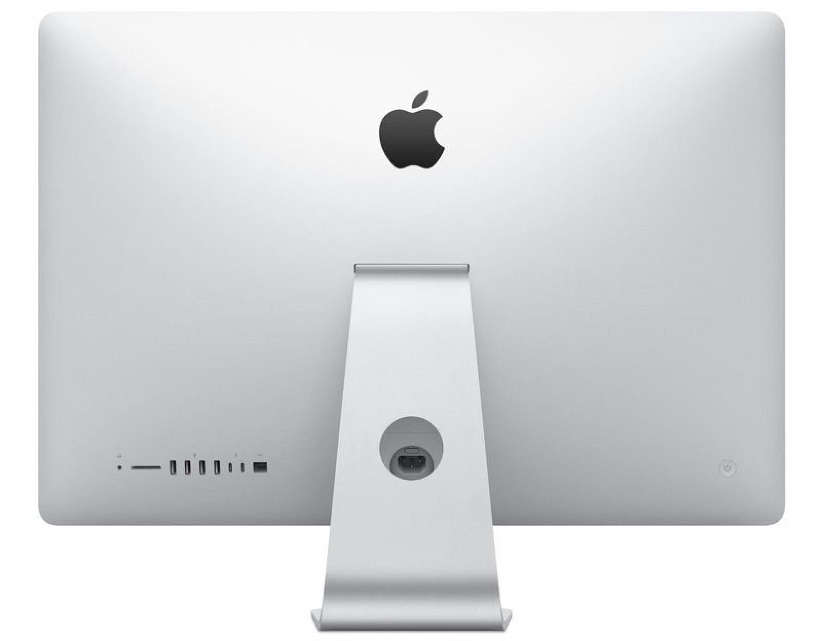 iMac design achterkant
