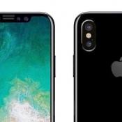 'Gezichtsherkenning belangrijkste iPhone 8-functie, 3D-camera mogelijk gelekt'