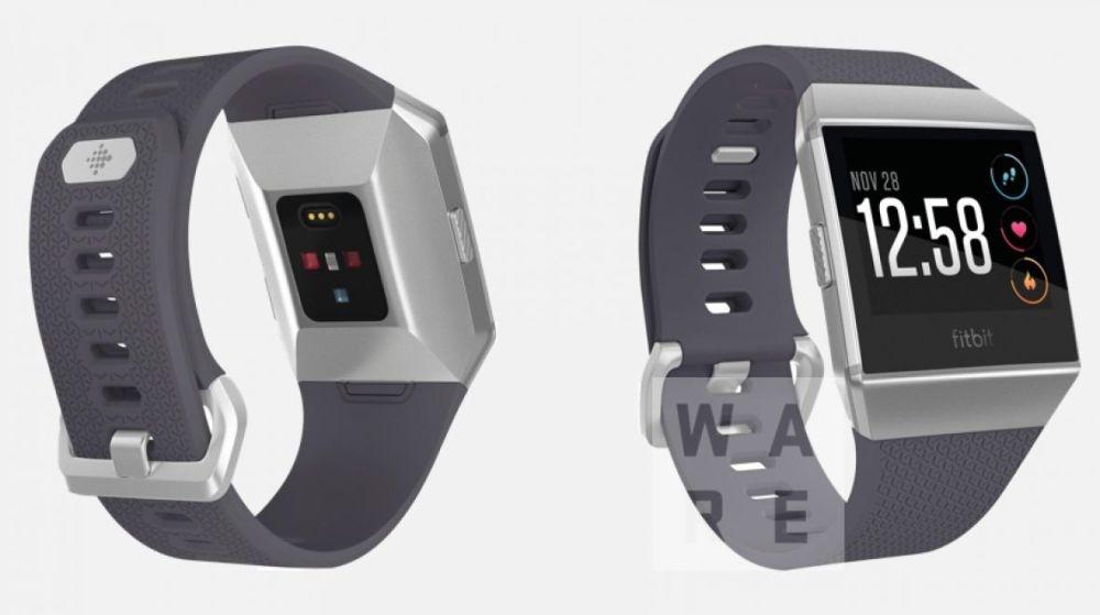 Fitbit smartwatch afbeelding