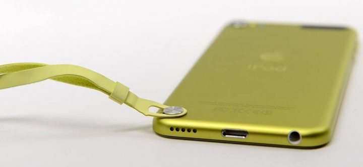 iPod touch 5e generatie