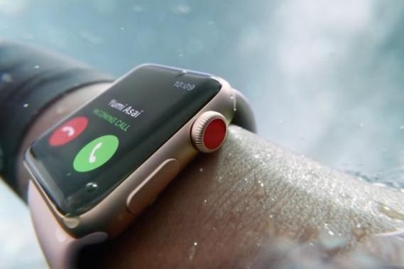 Opinie: Waarom een Apple Watch met 4G nog niet nodig is