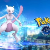 Mewtwo binnenkort te vangen in Exclusive Raid Battles in Pokémon Go