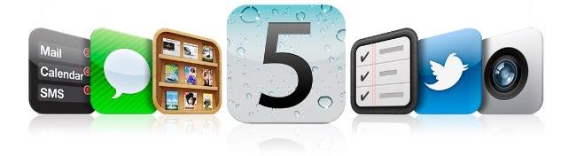 iOS 5 functies