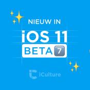 Dit is er nieuw in iOS 11 beta 7: EU-waarschuwing bij luide muziek en meer