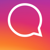 Instagram-app stapt over op geneste reacties