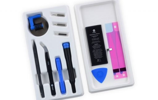 iFixit Fix Kit voor iPhone 7