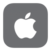 iPhone OS logo