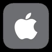 iPhone OS logo