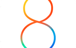ios8 logo