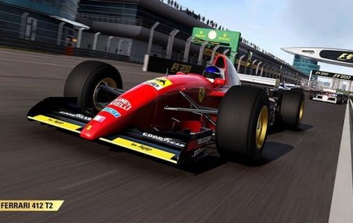 F1 2017 Mac-game