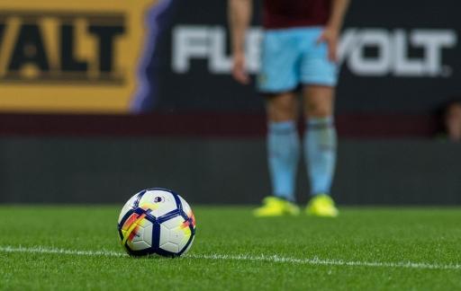 Voetbalstanden-apps