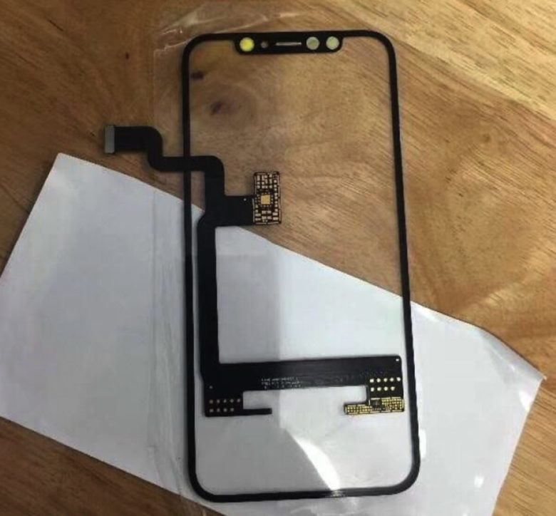 iPhone 8 schermonderdelen