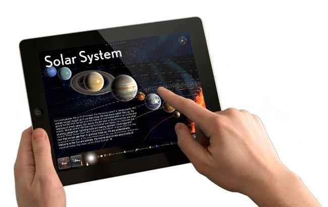 solar system ios - photo #30
