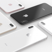 iPhone 8 concept Quinton Theron