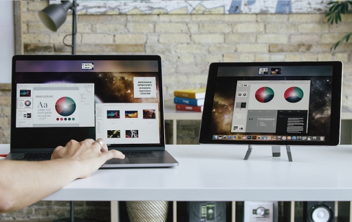 Luna Display maakt van je iPad een tweede beeldscherm voor je Mac