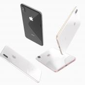 'iPhone 8 kost ongeveer 999 dollar'