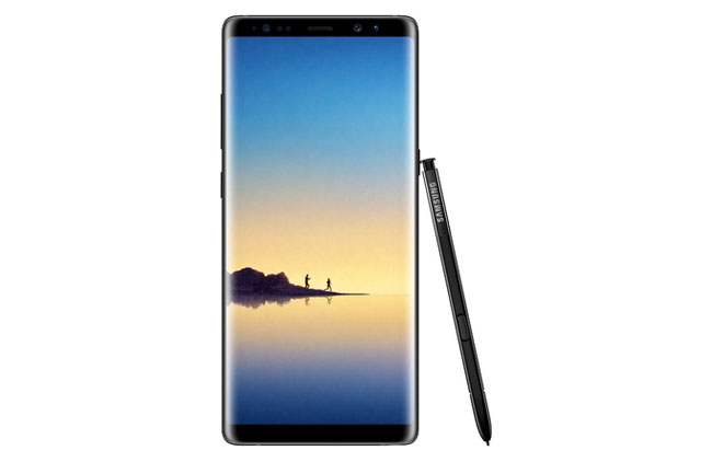 Samsung Galaxy Note 8 product