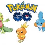 'Derde generatie Pokémon in aantocht voor Pokémon Go'