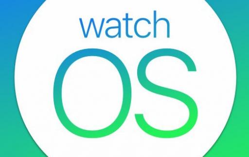 watchOS logo