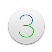 watchOS 3 logo