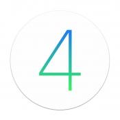 watchOS 4 logo