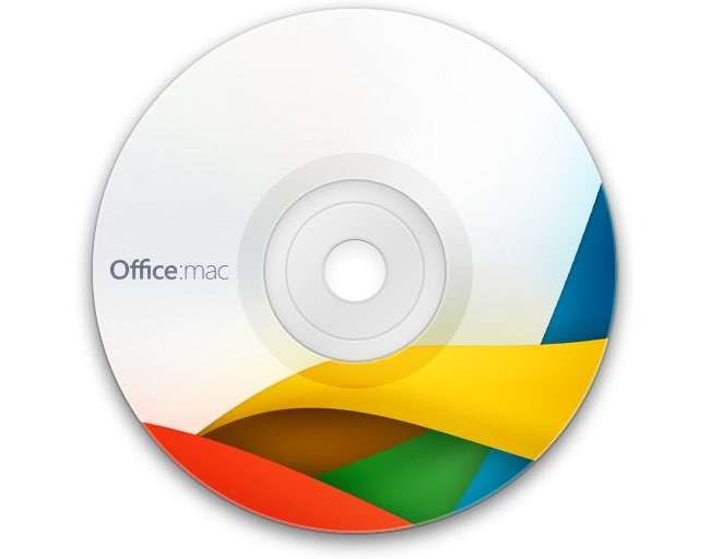 Office 2011 cd