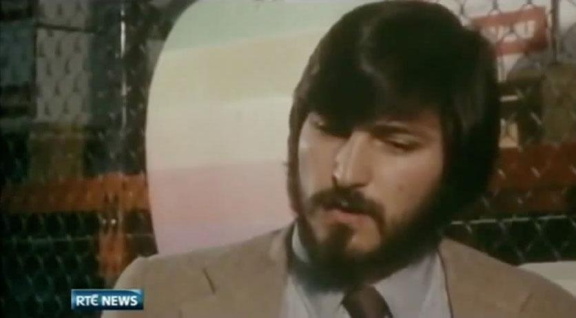 Steve Jobs videoarchief