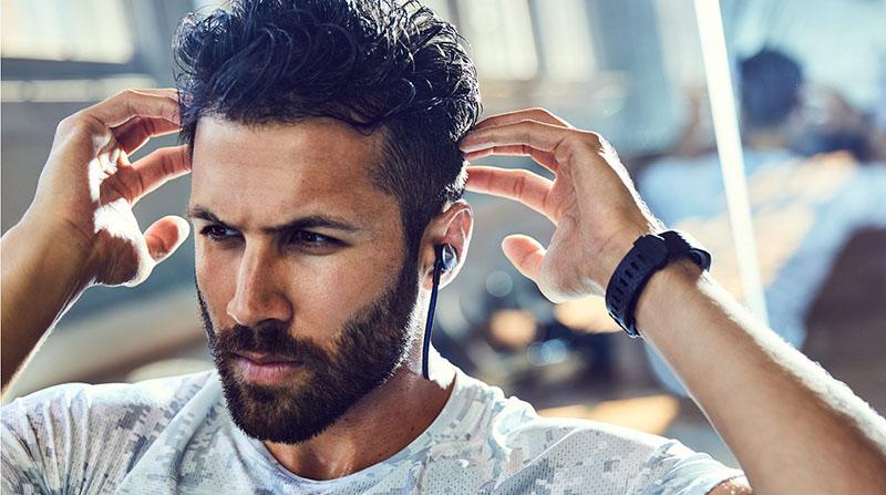 Fitbit Flyer-oordopjes