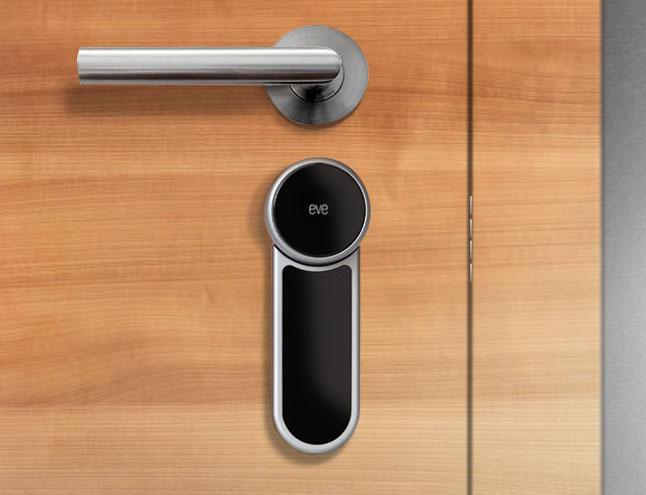 Eve Lock deurslot