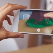 Waarom Google's ARCore geen bedreiging is voor Apple's ARKit